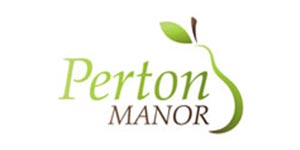 Perton Manor logo